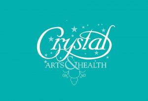 crystalartsandhealthlogo