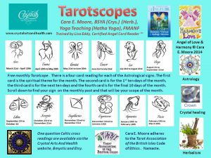 tarotscope poster